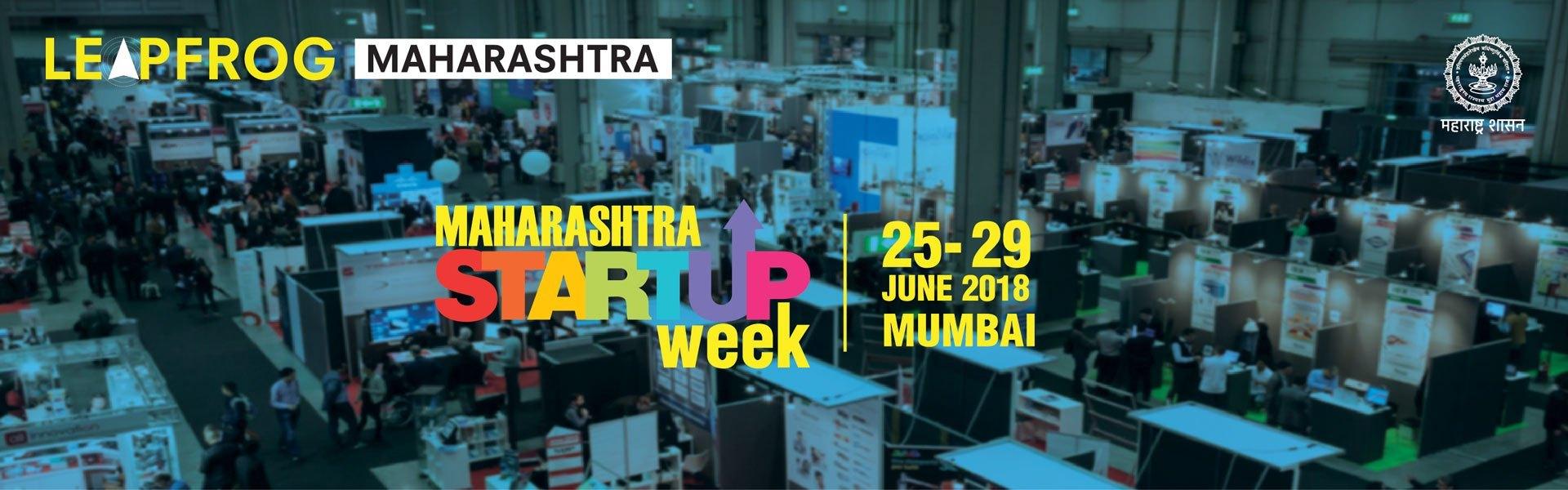 Maharashtra Startup Week